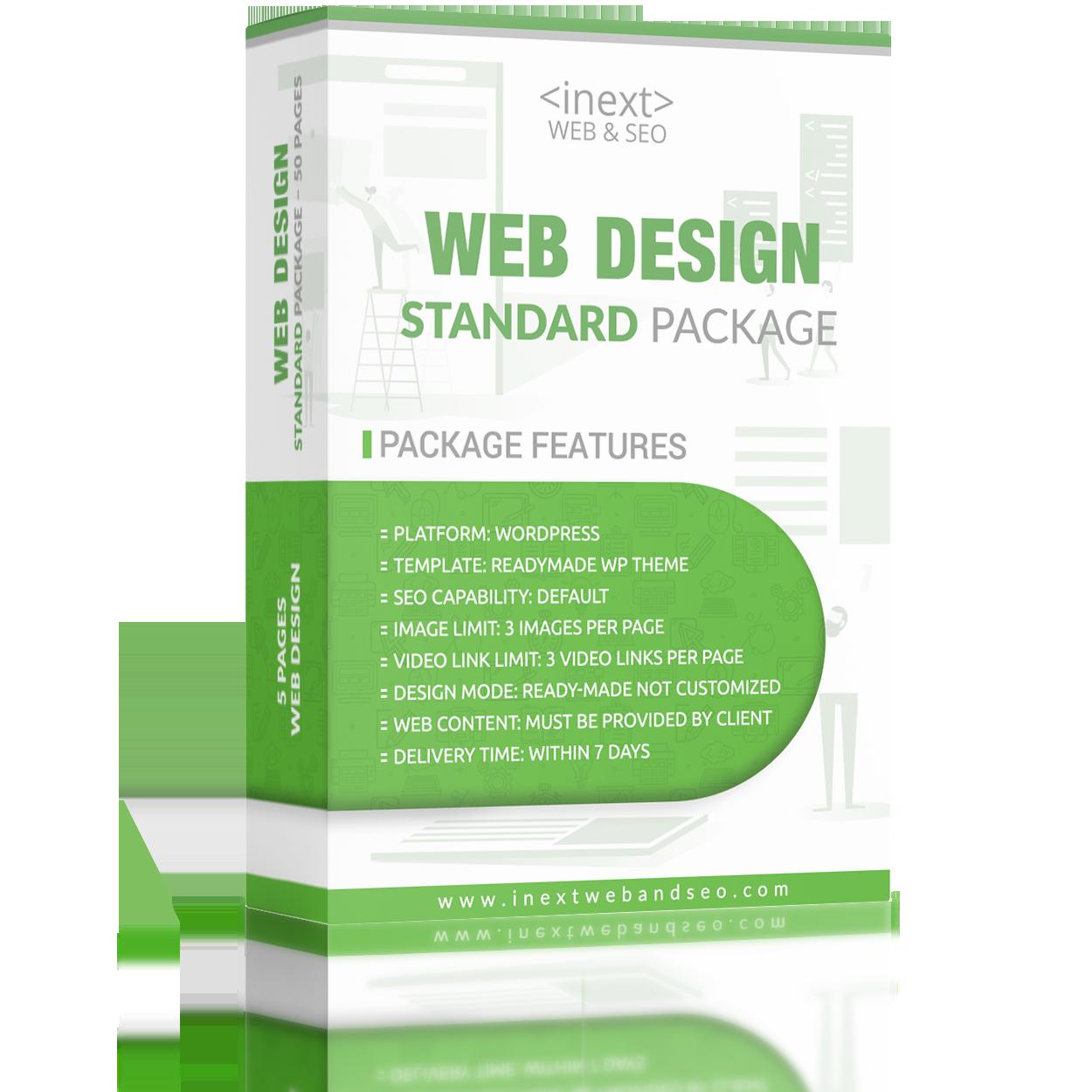 Web design service Houston   iNext Web and SEO