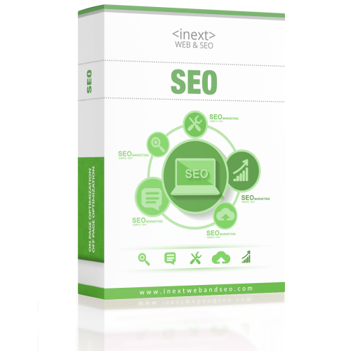 Products | iNext Web and SEO