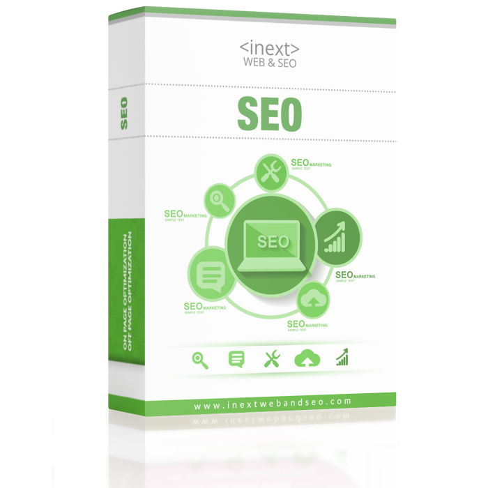 Advanced SEO Package | iNext Web and SEO