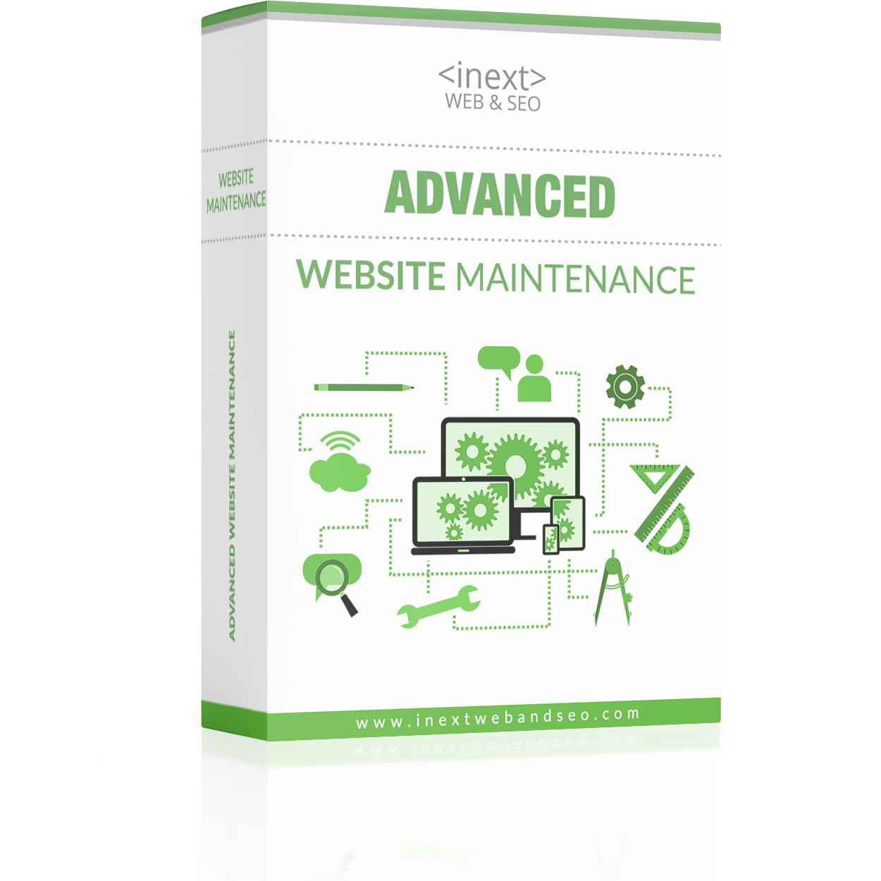 Wordpress Optimization And Maintenance | iNext Web and SEO