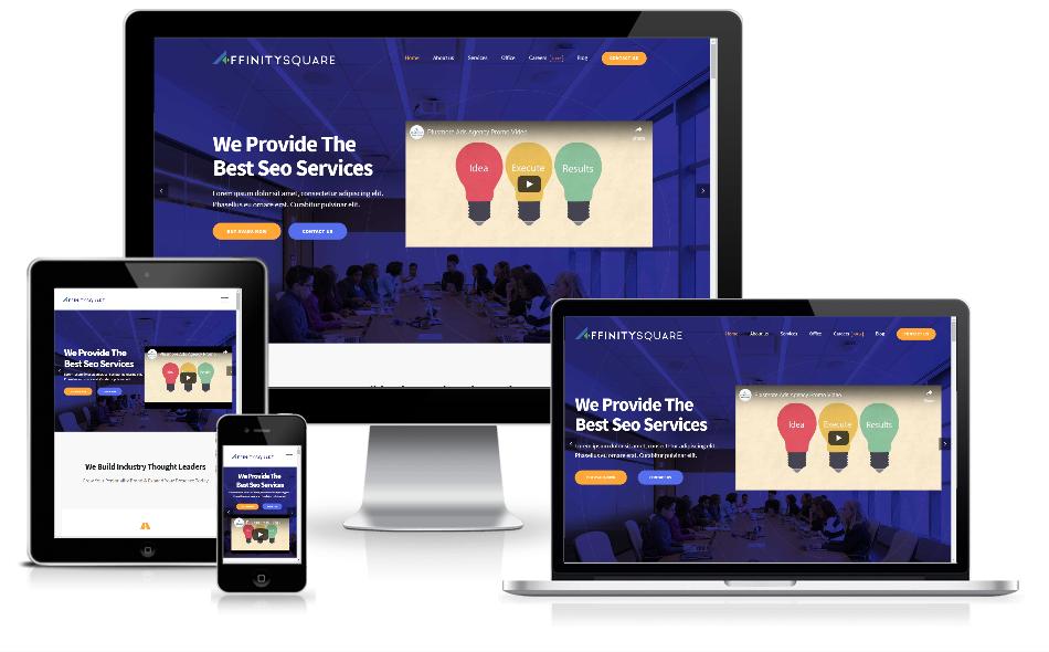 Portfolio   iNext Web and SEO