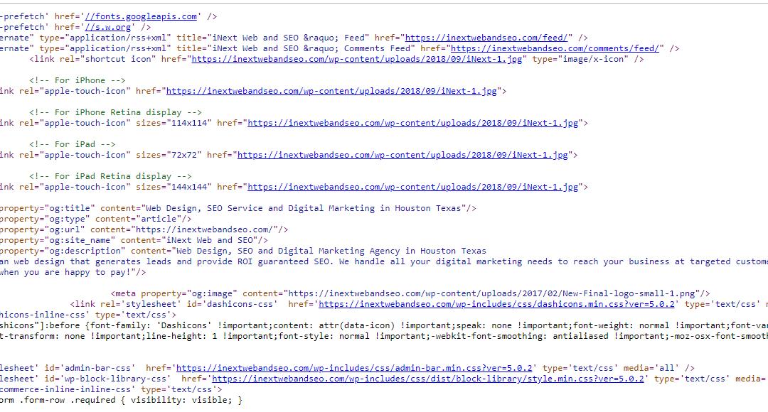 WordPress Repair agency: Fix WordPress Issues