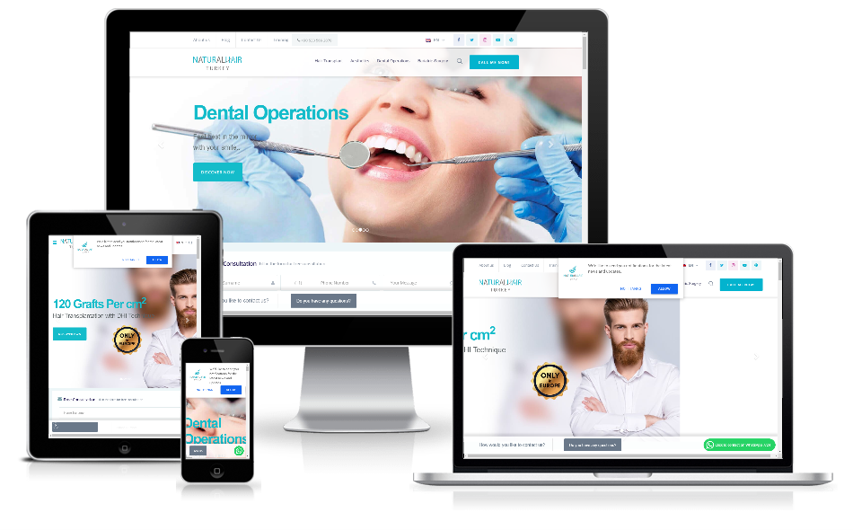 Web Design, SEO Service and Digital Marketing in Houston Texas | iNext Web and SEO