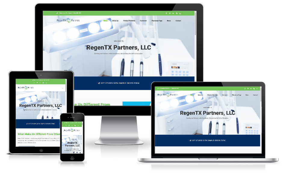 Portfolio | iNext Web and SEO
