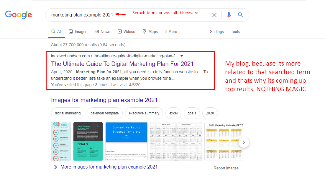 Don't do SEO, Instead of SEO do this! You will start generate Sales Immediately | iNext Web and SEO